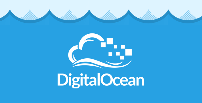 digital ocean entête