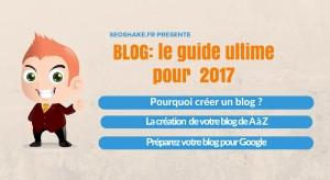 Comment créer un blog pour 2017